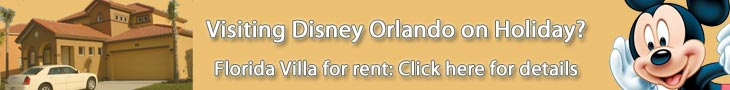 Luxury 4 Bedroom Villa For Rent In Disney Orlando Florida