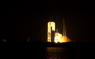 GPS IIF-2 satellite launched on 16th July