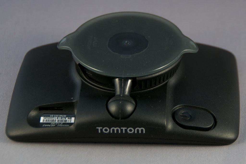 Entry Level SatNav TomTom Start 20 Reviewed