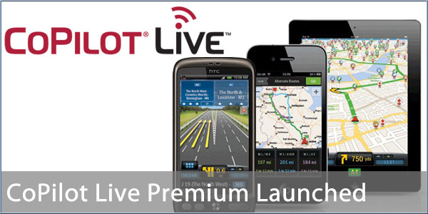copilot live 9 [Contest] Vinci una Licenza GRATIS di CoPilot Live Premium Europe per Android con YOURLIFEUPDATED.IT (Scadenza Contest 10 03 2013)