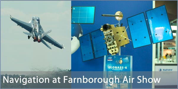Farnborough Air Show 2014