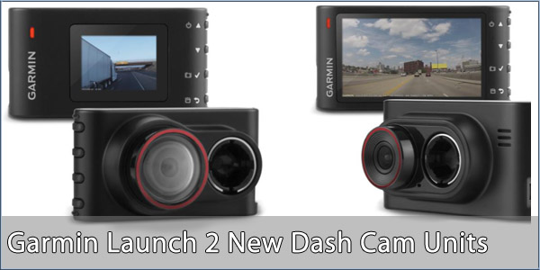 garmin to launch dash cam 30 and 35 with driver alerts. Black Bedroom Furniture Sets. Home Design Ideas