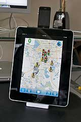 PocketGPSWorld.com iPad Review