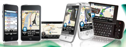 NDrive for iPhone & Android