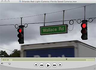 Red Light Cameras In Orlando Florida Great Pictures