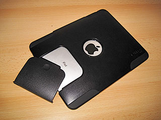 Otterbox Commuter case for iPad