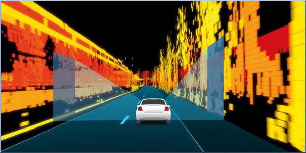 Tomtom Repositions As Autonomous Navigation Biz