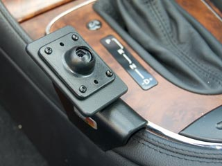A review of the Brodit iPhone 5 active holder and proclip mount