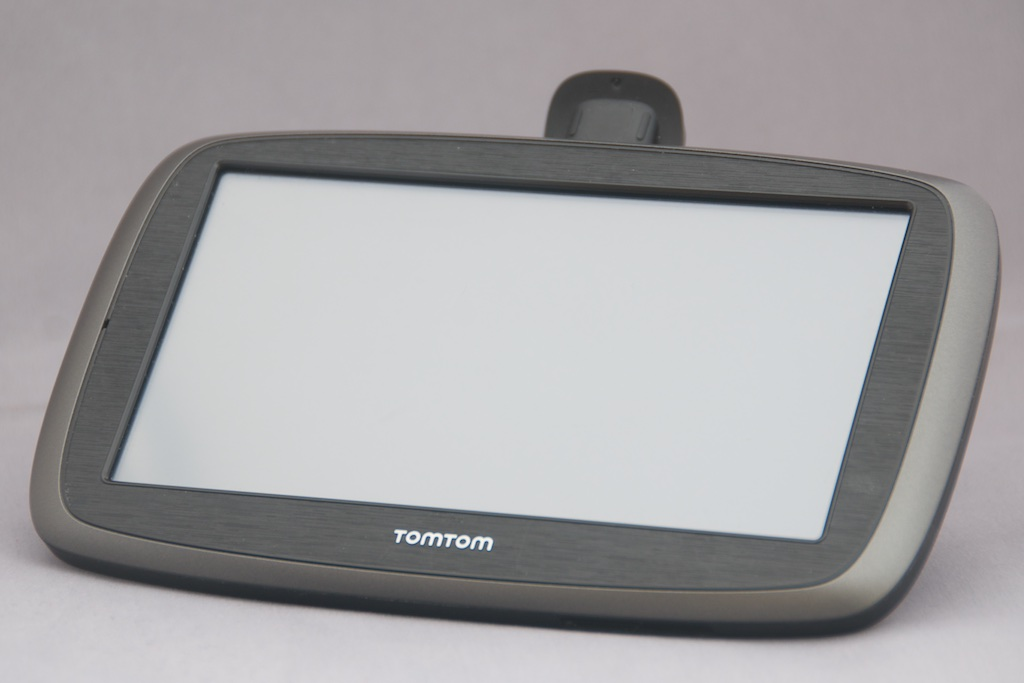 TomTom GO 60 SatNav review