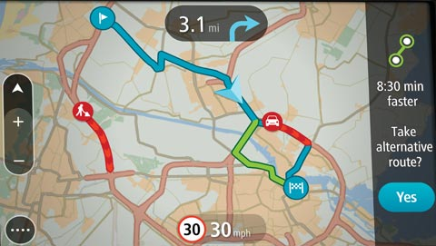 TomTom GO 60 review