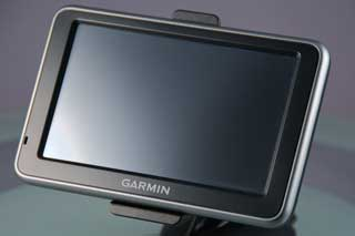 Garmin nuLink 2390 review