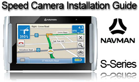 Navman S-Series Installation Guide