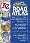 AtoZ Great Britain Road Atlas