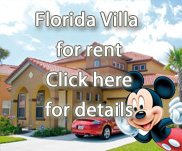 Florida Villa for rent