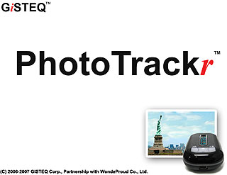 The GiSTEQ PhotoTrackr image geotagging system review