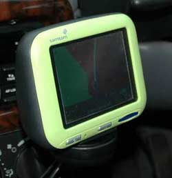 tomtom go brodit mounts