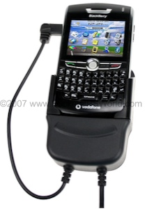 Blackberry 8800 Cradle