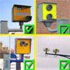 Speed Camera Database