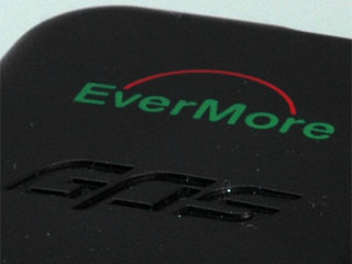 Evermore GT-800BT bluetooth GPS EverPhoto review