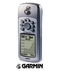 Garmin GPS receivers