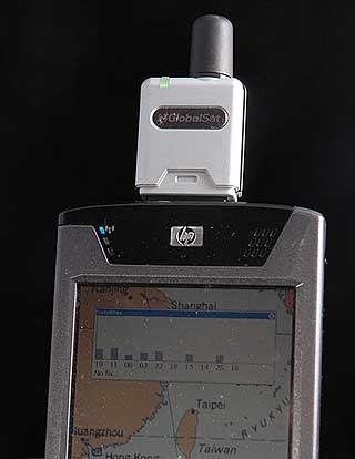 Globalsat SD-502 User Manual