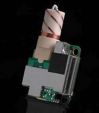 SD-502 SDIO GPS Receiver User Manual