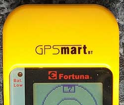 FORTUNA GPSMART DRIVERS UPDATE