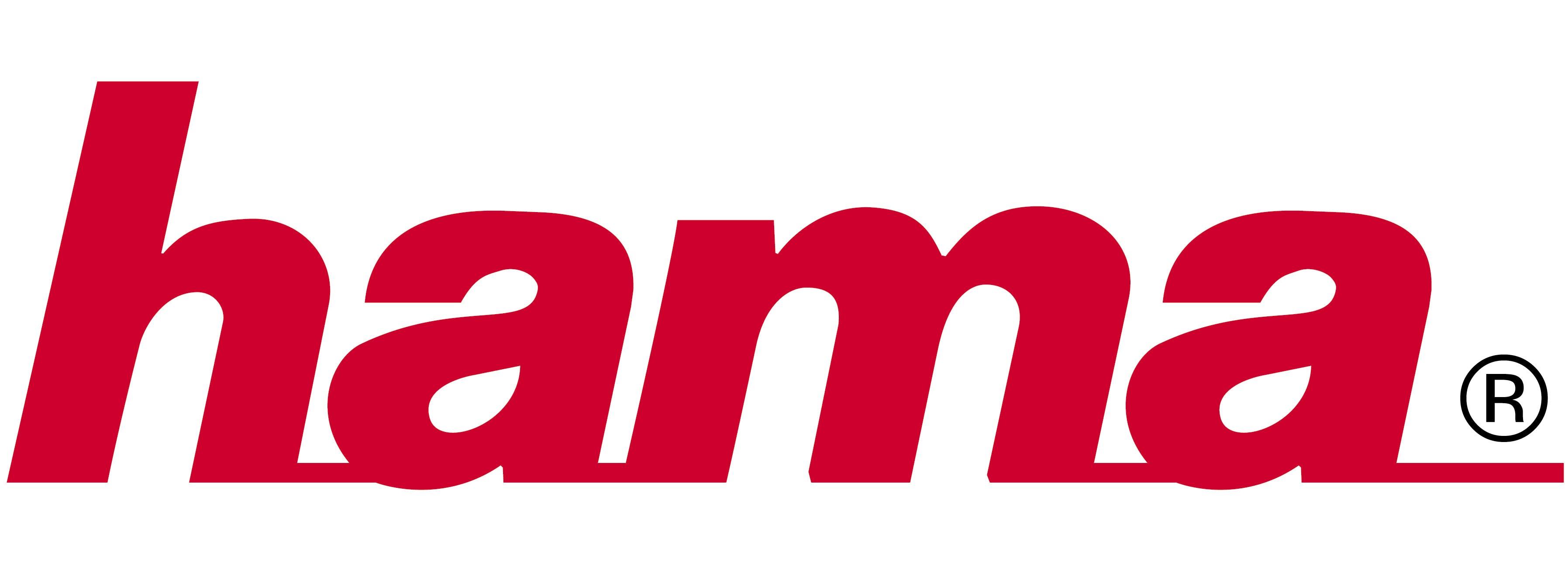 HAMA - oprema za foto, video i multimediju