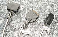 The Kirrio Palm PDA power connectors