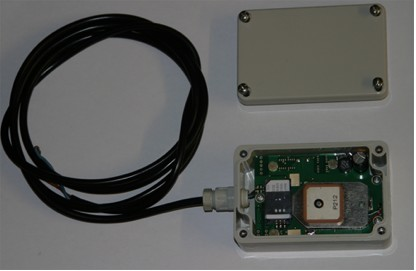 Ontrak position tracking device