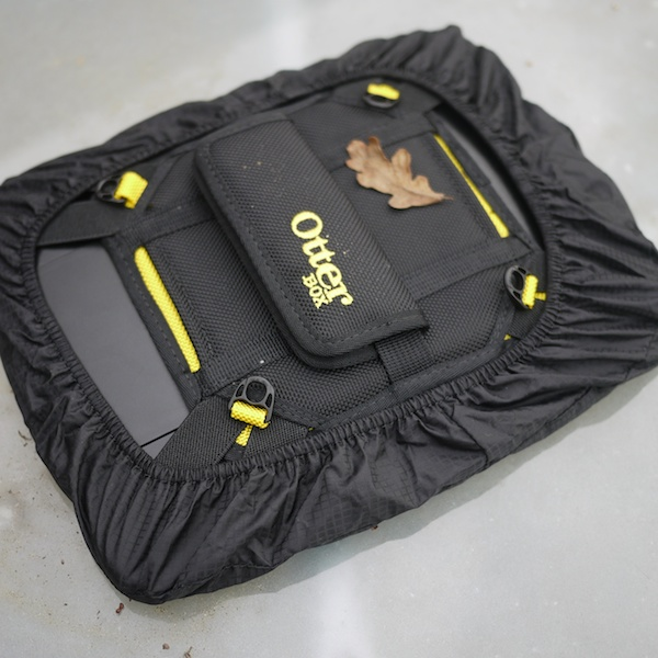 Waterproof Cover