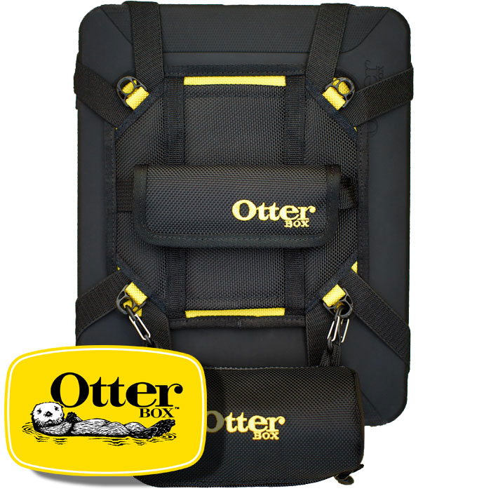 Otterbox Utility Series Latch for iPad