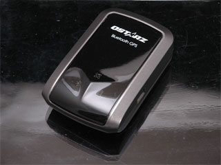 QSTARZ BT-Q818 Bluetooth GPS receiver