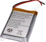 Lithium Polymer (LiPo) Battery Pack