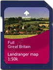 UK Full Maps 1:50k Sample