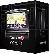 TomTom GO 920T In-Depth Review