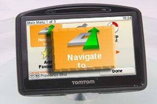 TomTom GO 930 SatNav review