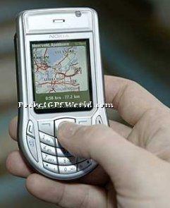 tomtom mobile 5