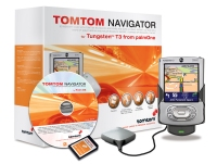 Tomtom navigator for Palm Tungsten T3