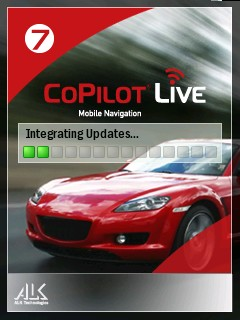 CoPilot Screen 1