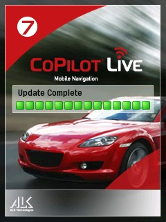 CoPilot Screen 2