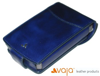 Vaja Mitac Mio 168 Leather Case