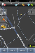 Waze Night